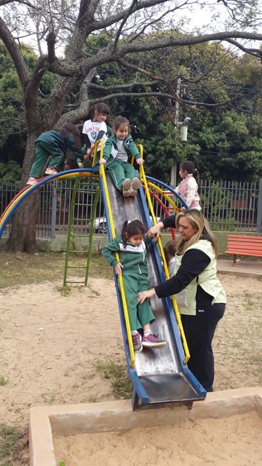 Nivel Inicial – Colegio San Cristóbal